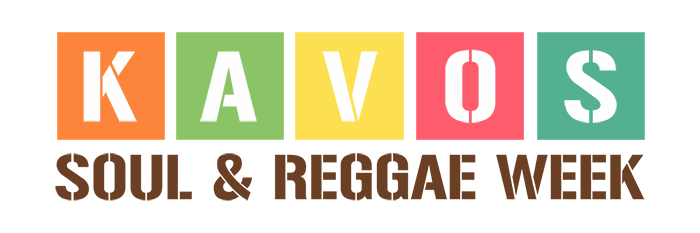 Kavos Soul and Reggae Week in Corfu - May 13th to 20th 2019
